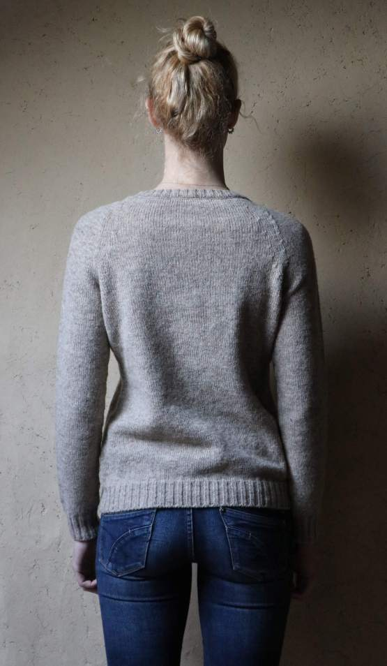 pull laine bio fabrication francaise