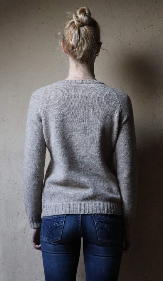 pull laine bio fabrication francaise