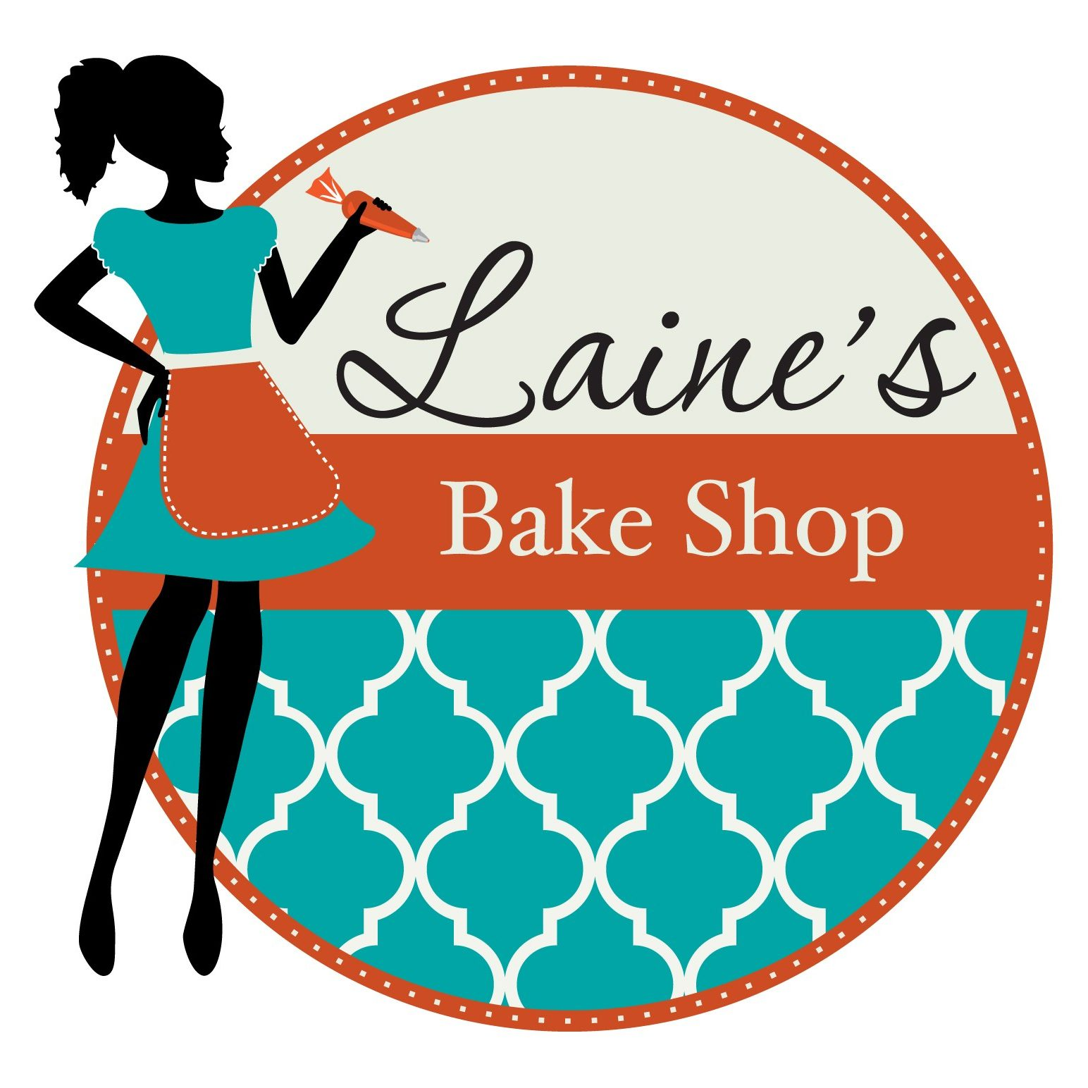 'Laine's Bake Shop Blog