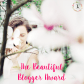 Lainey Loves Life - The Beautiful Blogger Award
