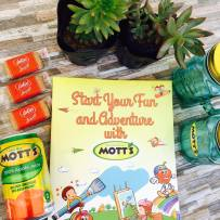 laineyloveslife-motts-apple-juice