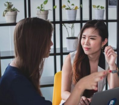I Am New To A Team And Need to Conduct Performance Reviews. How Should I Handle Them? | Laini Bennett