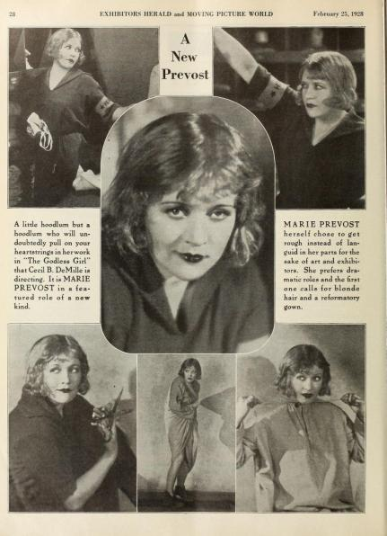 exhibitorsherald1928GodlessGirl