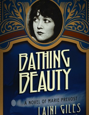 alt=Bathing Beauty book cover