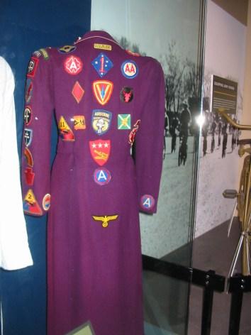 alt=WAAC housecoat