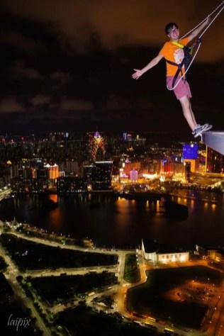 Macao Skywalk 01