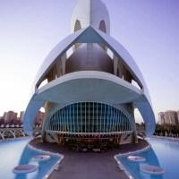 Valencia: Palau de les Arts Reina Sofía