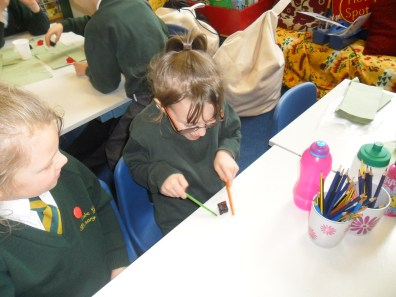 Science in Key Stage 1