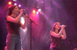 2001 - Rock Werchter