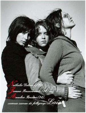 2004 - Evita