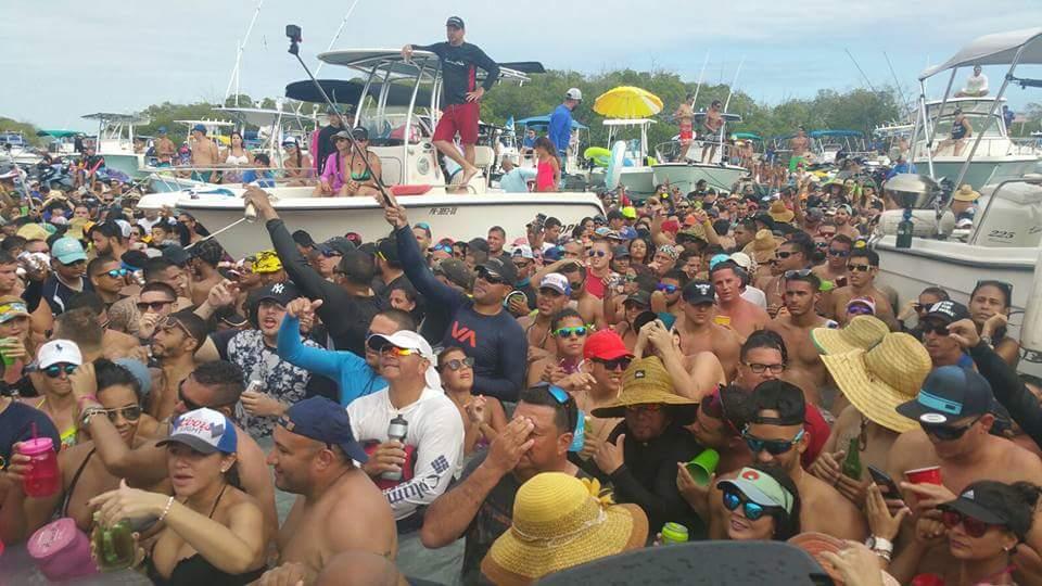 Lajas Cayo Caracoles 2