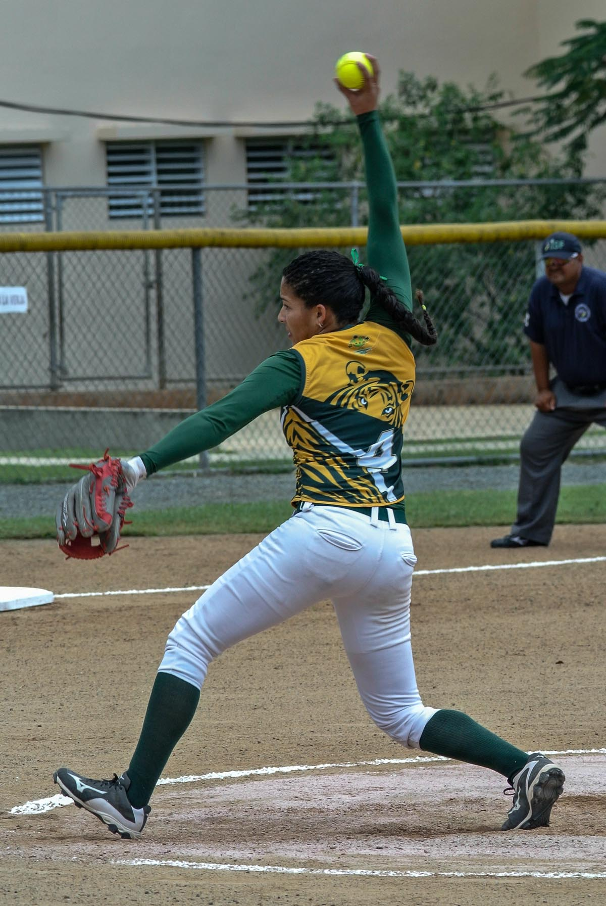 Justas LAI Softball INTER vs UMET-5167