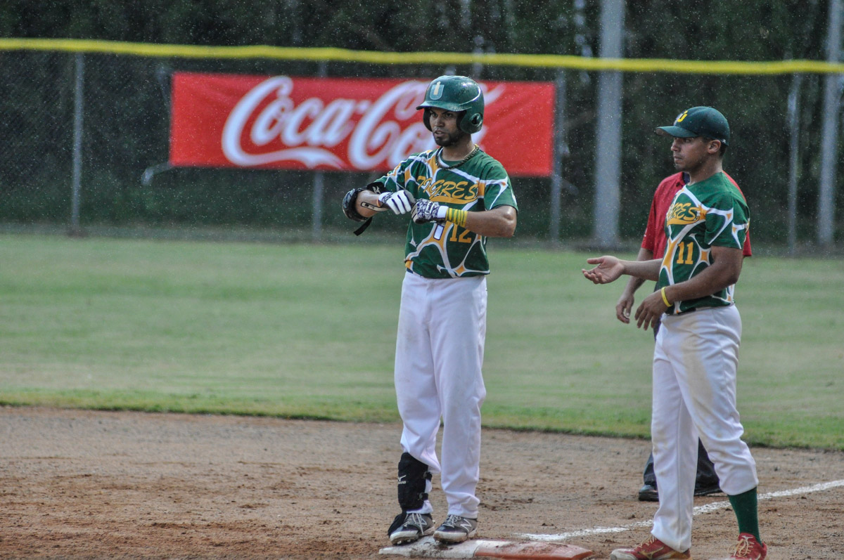 Justas LAI Softball Masculino Inter-0068