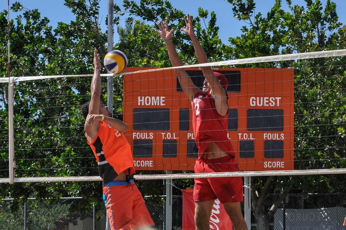 Justas LAI Voleibol Playa Masculino-1363
