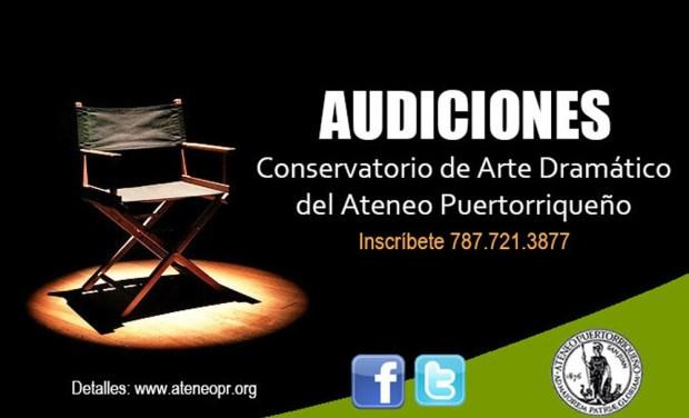 Conservatorio de Arte Dramático del Ateneo Puertorriqueño