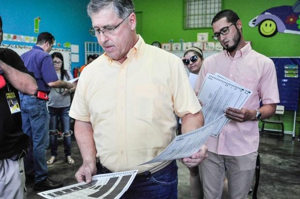 Roberto Ramirez elecciones-2016-7401
