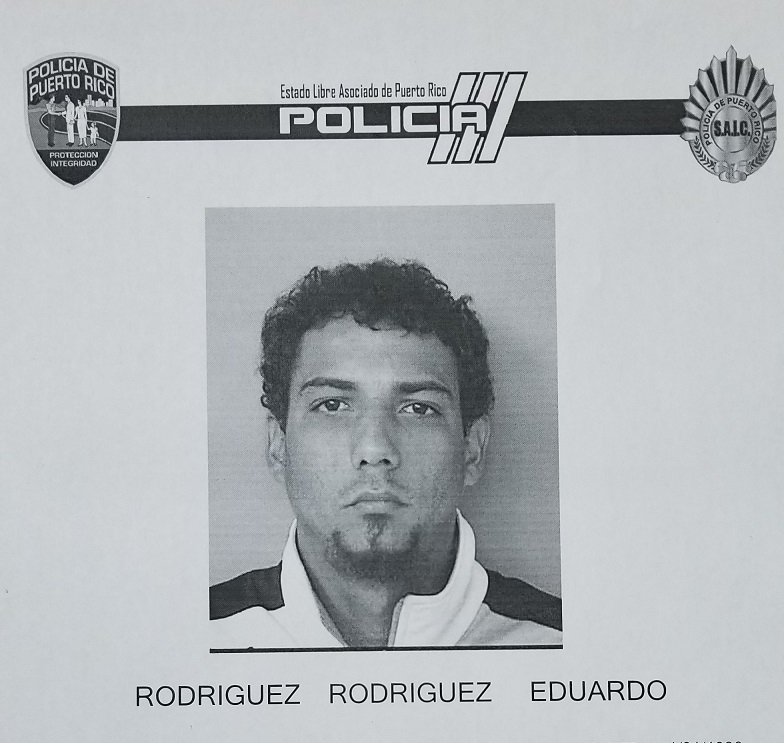 Ficha Eduardo Rodríguez Rodríguez