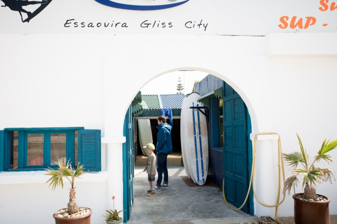 Essaouira gliss city