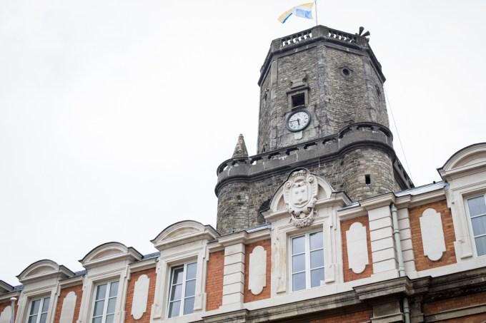 Boulogne - vieille ville