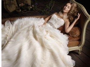 vestuvinių suknelių nuoma
