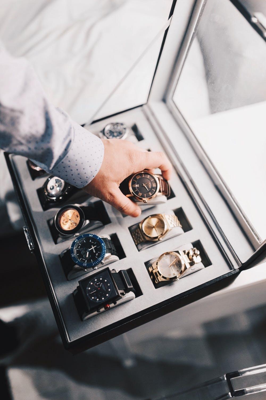 Laikrodžio pasirinkimas – ne toks ir lengvas…