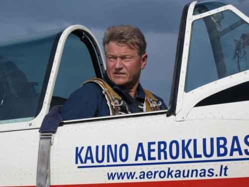 """Rolandas Paksas: """"Jis buvo iš tokių žmonių, apie kuriuos sakoma: kol alsuoja, tol skraido!"""