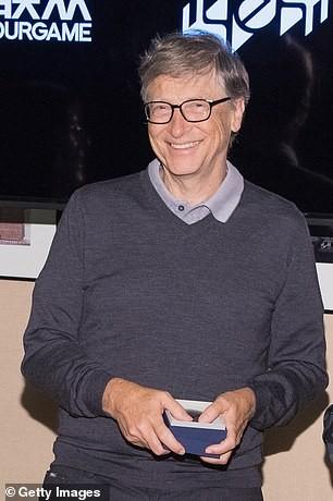 Mirtiną žmonijai pandemiją dar 2015 m. išpranašavęs Bill Gates dalyvavo garsiausio pedofilo Jeffey Epštein organizuotose orgijose
