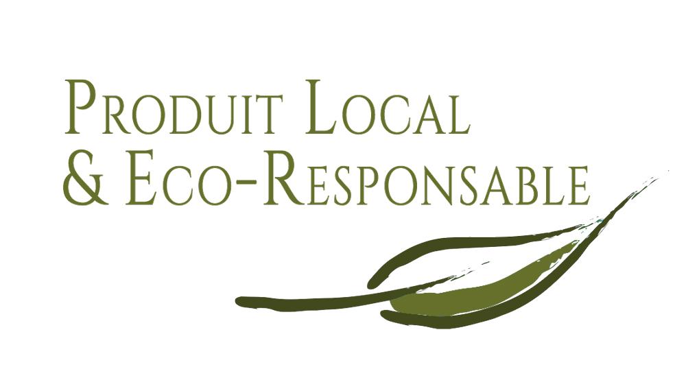 Produit Local et Eco-Responsable