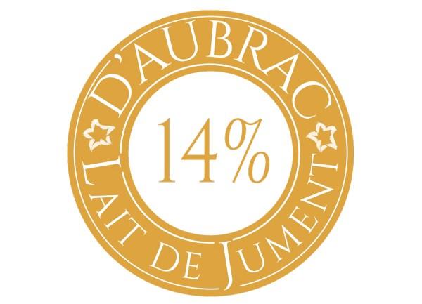 14% de Lait de Jument d'Aubrac