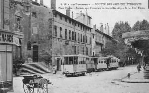 Le Terminus à Aix, qui existe toujours !