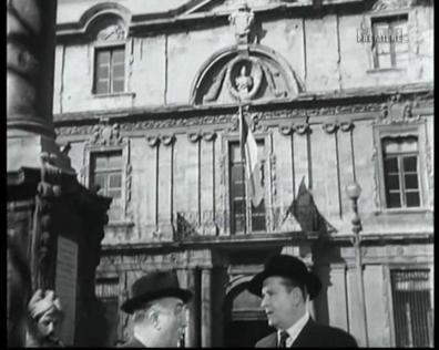 Place Hôtel de Ville