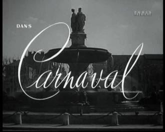 CARNAVAL - AIX-EN-PROVENCE