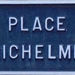 Place Madame Richelme