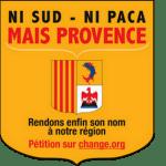Pétition pour la Provence