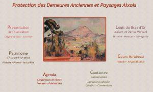 Association pour la Protection des Demeures Anciennes et Paysages Aixois