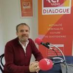 Thierry Brayer alias L'aixois, invité de Radio Dialogue