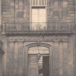 La Société Générale de l'hôtel de Caumont à l'hôtel Mirabeau