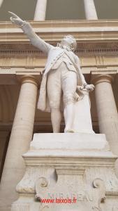 2 avril 1791 : Mirabeau n'est plus !