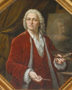 Jean-Baptiste Van Loo