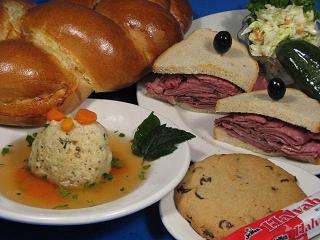 Las Vegas Personal Kosher Chef