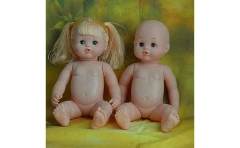 塑料娃娃是(屬于)什么垃圾_濟南市 - 垃圾分類