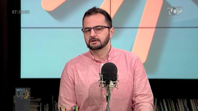 Wake Up/ Endri Shabani: Shqipëria po shton hidraulikët e Europës