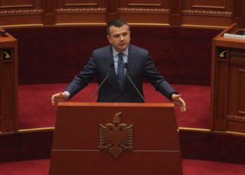 Balla:Dialog me deputetët e rinj për kodin zgjedhor(Dy fjalë Bashës)