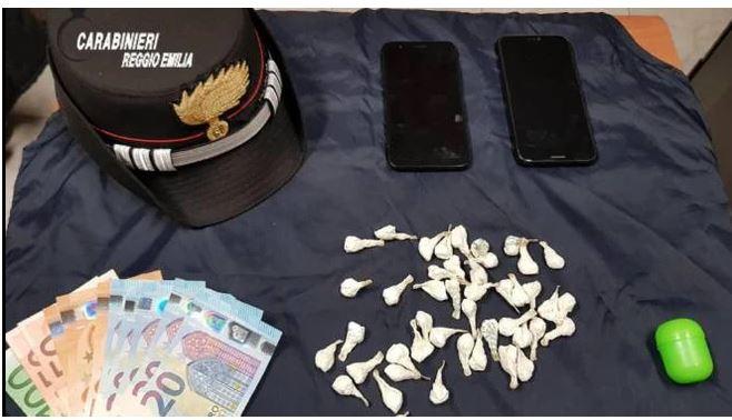 Shqiptari ishte arrestuar gjatë operacionit antidrogë