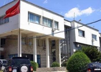 U kap duke transportuar emigrantë të paligjshëm në aksin rrugor Kakavijë-Gjirokastër