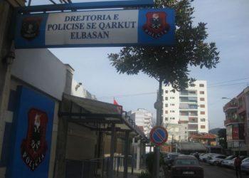 E rëndë në Elbasan