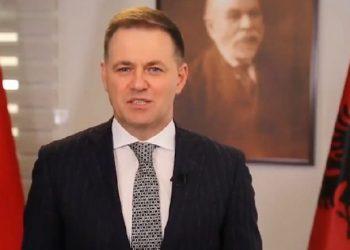 Rasti i Alvin Berishës/ Gent Gazheli nuk është më ambasador i Shqipërisë në Ankara. Ja kush është zëvendësuesi