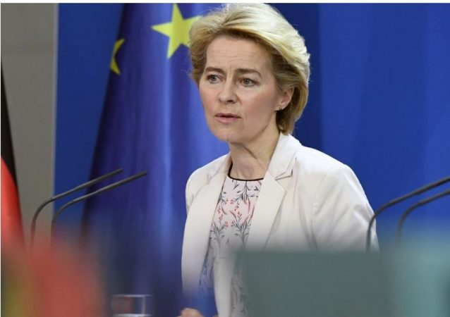 Shefja e KE-së: Shqipëria ka bërë përpjekje të mëdha për të siguruar anëtarësimin në BE