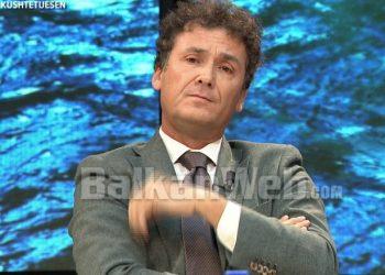 Arjan Vasjari: Arta Vorpsi nuk mund të nisi punën si anëtare e GJK pa u betuar më parë tek Presidenti