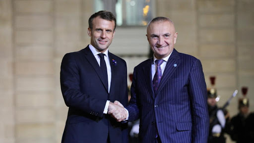 Festa Kombëtare e Francës